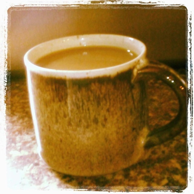 what helps me pass on the writing baton - cup of coffee - @wordsofjoy.me